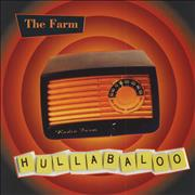 Click here for more info about 'The Farm - Hullabaloo/Spartacus/Love See No Colour'