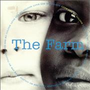 Click here for more info about 'The Farm - Love See No Colour - 12