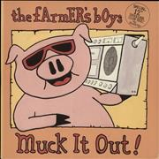 Click here for more info about 'The Farmers Boys - Muck It Out!'