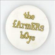 Click here for more info about 'The Farmers Boys - The Famers Boys'