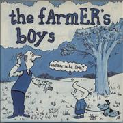 Click here for more info about 'The Farmers Boys - Whatever Is He Like?'