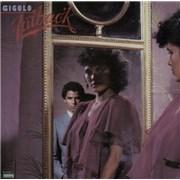 The Fatback Band Gigolo - Sealed USA vinyl LP