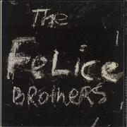 Click here for more info about 'The Felice Brothers - The Felice Brothers'