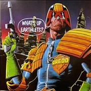 Click here for more info about 'The Fink Brothers - Mutants In Mega-City One'
