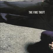 Click here for more info about 'The Fire Theft - The Fire Theft'
