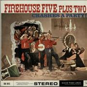 Click here for more info about 'The Firehouse Five Plus Two - Crashes A Party'