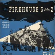 Click here for more info about 'The Firehouse Five Plus Two - Good Time Jazz'