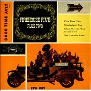 Click here for more info about 'The Firehouse Five Plus Two - The Firehouse Five Plus Two Vol. 2 EP'
