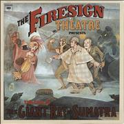 Click here for more info about 'The Firesign Theatre - The Tale Of The Giant Rat Of Sumatra'