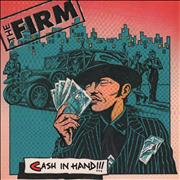 Click here for more info about 'The Firm (Pop) - Cash In Hand'
