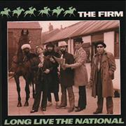Click here for more info about 'The Firm (Pop) - Long Live The National'