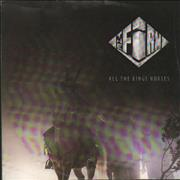 Click here for more info about 'The Firm (Rock) - All The Kings Horses'
