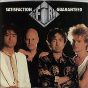 Click here for more info about 'The Firm (Rock) - Satisfaction Guaranteed'