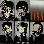 Click here for more info about 'The Fixx - Secret Separation'