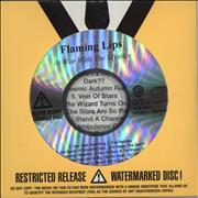 Click here for more info about 'The Flaming Lips - At War With The Mystics'