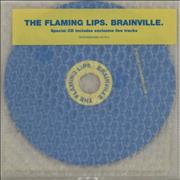 Click here for more info about 'The Flaming Lips - Brainville in vinyl wallet'