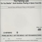 Click here for more info about 'The Flaming Lips - Do You Realize'