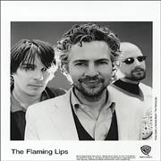 Click here for more info about 'The Flaming Lips - Ego Tripping At The Gates Of Hell'
