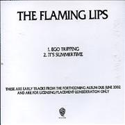 Click here for more info about 'The Flaming Lips - Ego Tripping'