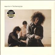 Click here for more info about 'The Flaming Lips - Hear It Is - Sealed'