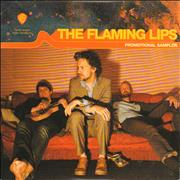 Click here for more info about 'The Flaming Lips - Promotional Sampler'