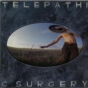 Click here for more info about 'The Flaming Lips - Telepathic Surgery - EX'