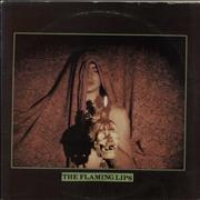 Click here for more info about 'The Flaming Lips EP - Red Vinyl'