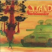 Click here for more info about 'The Flaming Lips - The W.A.N.D'