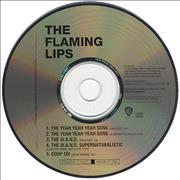 Click here for more info about 'The Flaming Lips - The Yeah Yeah Yeah Song'