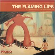 Click here for more info about 'The Flaming Lips - Yoshimi Battle The Pink Robots'