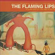Click here for more info about 'The Flaming Lips - Yoshimi Battles The Pink Robots'