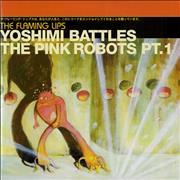 Click here for more info about 'The Flaming Lips - Yoshimi Battles The Pink Robots Pt. 1'