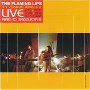 Click here for more info about 'The Flaming Lips - Yoshimi Wins: Live Radio Sessions'