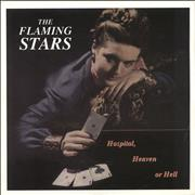 Click here for more info about 'The Flaming Stars - Hospital, Heaven Or Hell'