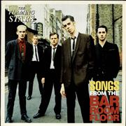 Click here for more info about 'The Flaming Stars - Songs From The Bar Room Floor'