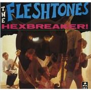 Click here for more info about 'The Fleshtones - Hexbreaker!'
