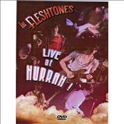Click here for more info about 'The Fleshtones - Live At Hurrah!'