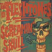 Click here for more info about 'The Fleshtones - Screaming Skull'
