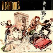 Click here for more info about 'The Fleshtones - Speed Connection II: The Final Chapter - Live In Paris '85'