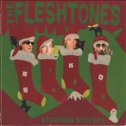 Click here for more info about 'The Fleshtones - Stocking Stuffer'