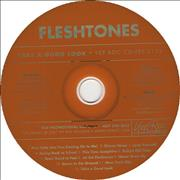 Click here for more info about 'The Fleshtones - Take A Good Look'