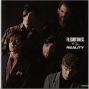 Click here for more info about 'The Fleshtones - The Fleshtones Vs Reality'