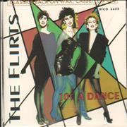 Click here for more info about 'The Flirts - 10c A Dance'