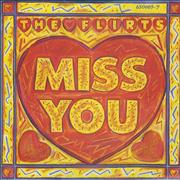 Click here for more info about 'The Flirts - Miss You'