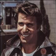 Click here for more info about 'The Fonz - Fonzie Favorites'