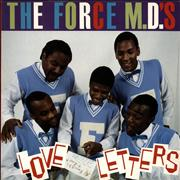 Click here for more info about 'The Force M.D.'s - Love Letters'