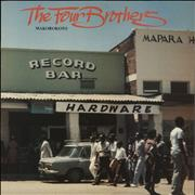 Click here for more info about 'The Four Brothers - Makorokoto'