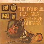 Click here for more info about 'The Four Freshmen - And Five Guitars Part 1'