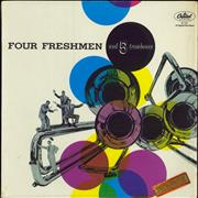 Click here for more info about 'Four Freshmen And Five Trombones'