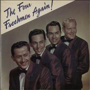 Click here for more info about 'The Four Freshmen - The Four Freshmen Again!'